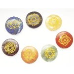 Chakra- and Reiki-Items