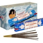 Nag Champa Satya Incence Sticks