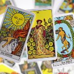 Divining Cards, Fortune Telling Cards