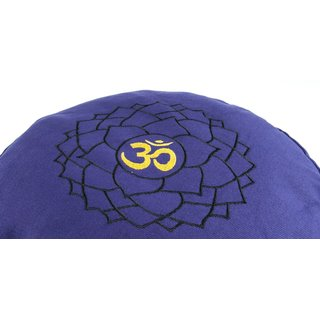 Crown Chakra Meditation Cushion