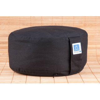 Zen cushion, black