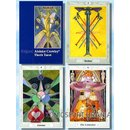 Aleister Crowley Thoth Tarot